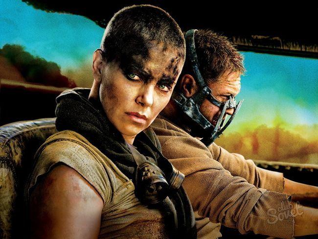 10 Фильмов 2015 года, которые стоит посмотреть