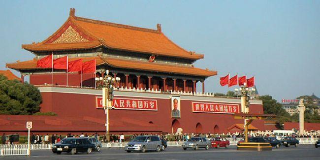 10 Городов китая, которые необходимо посетить