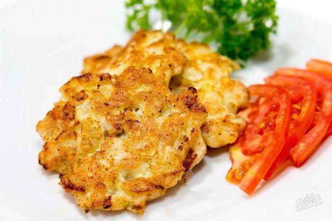 10 Лучших блюд из курицы