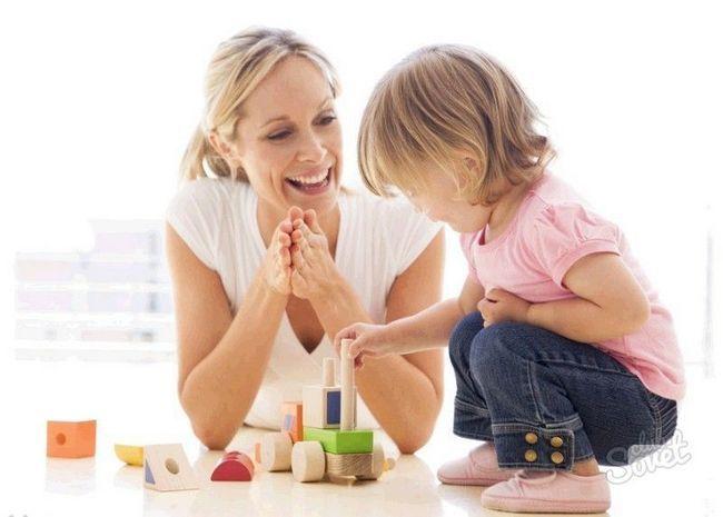 25 Мудрых советов о воспитании детей
