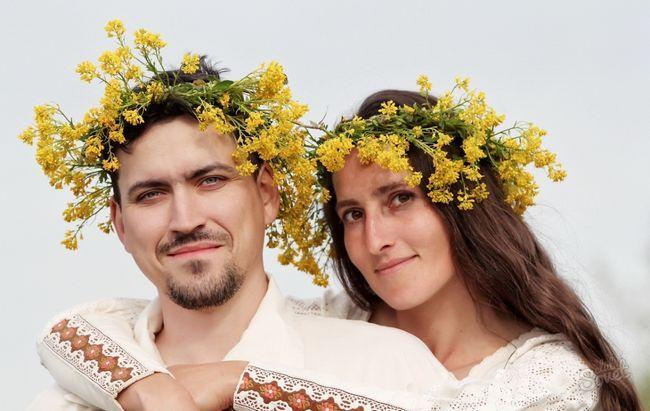 4 Года - какая свадьба