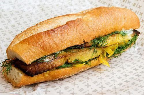 як зробити бутерброд