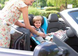Автокресла для детей. как отличить подделку?