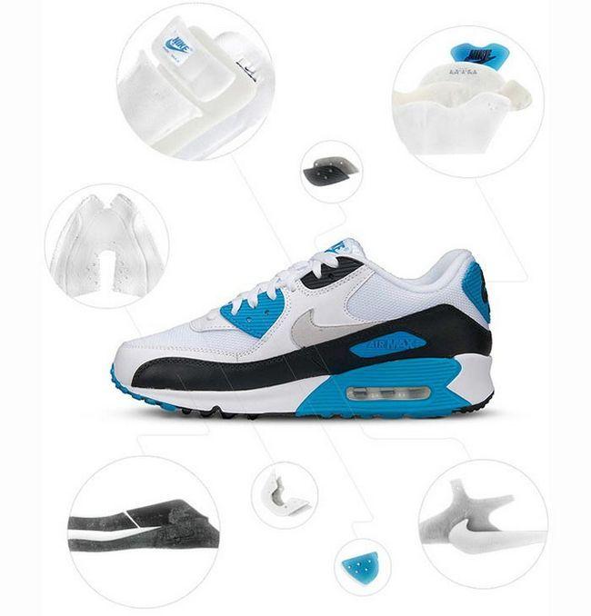особливості взуття