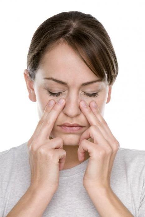 болять очі і голова причини
