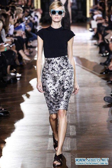 Модний наряд від Стелли Маккартні
