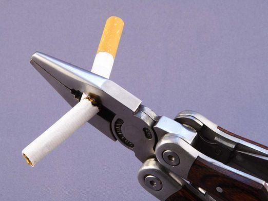 Бросать ли курить?