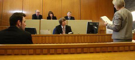 скарга на ухвалу районного суду