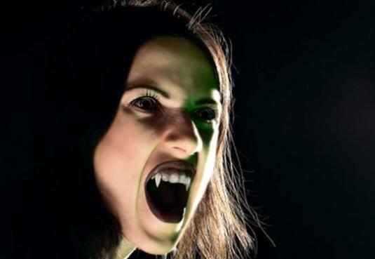Чего боятся вампиры?