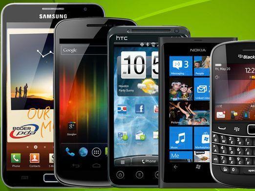 Чем хорош смартфон?