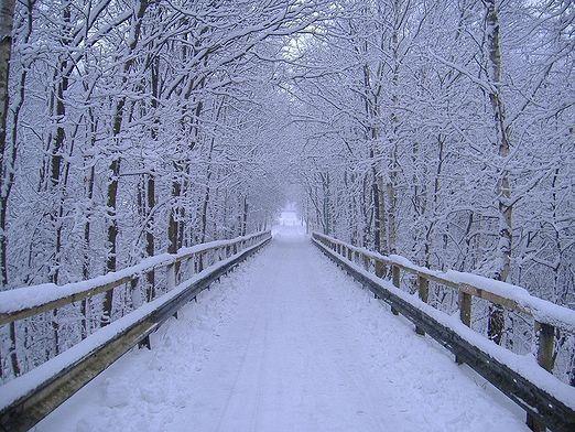 Чем хороша зима?