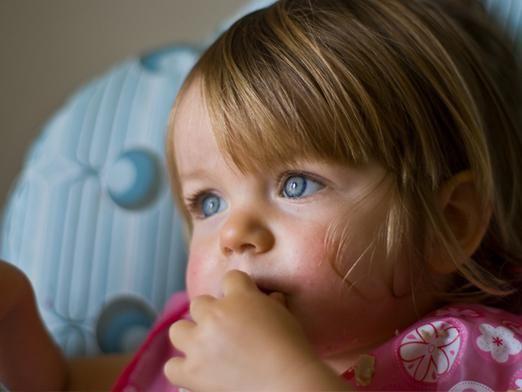 Чем кормить ребенка 2 лет?