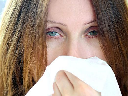 Чем лечить насморк?