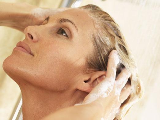 Чем мыть голову вместо шампуня?