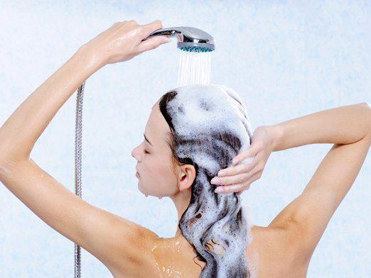 Чем мыть волосы?