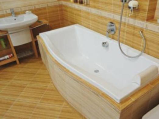 Чем покрасить ванну?