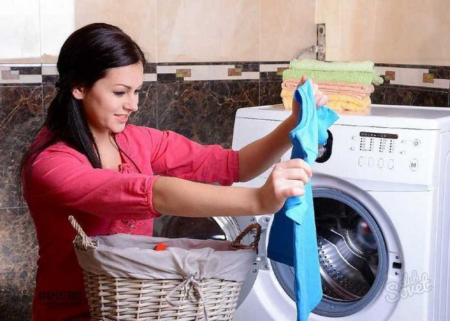 Режими-прання
