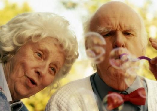 Чим зайнятися на пенсії?