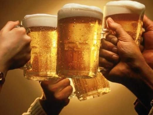 Через сколько выветривается пиво?