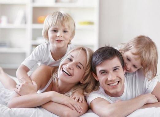 Что дает семья?