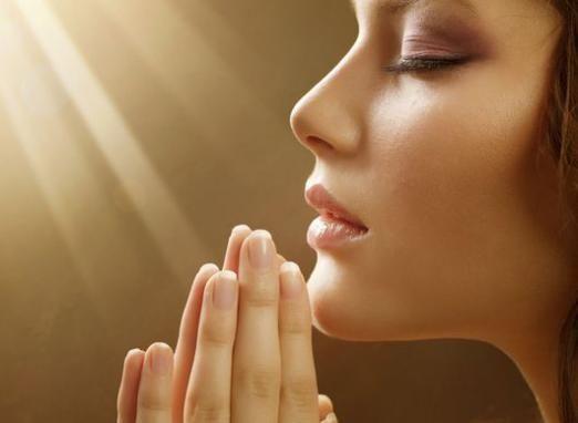 Что делает молитва?