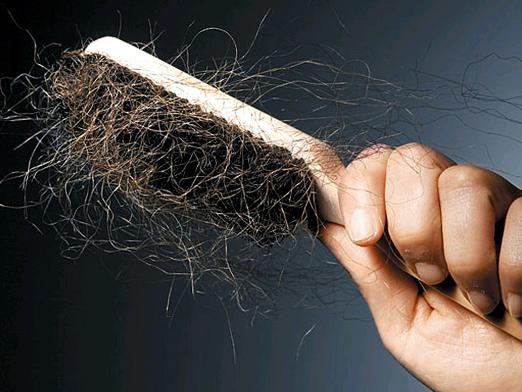 Что делать, когда выпадают волосы?