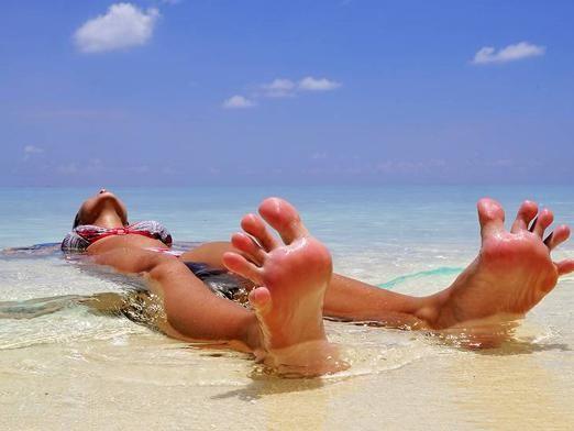 Что делать летом?