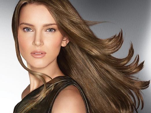 Что хорошо для волос?