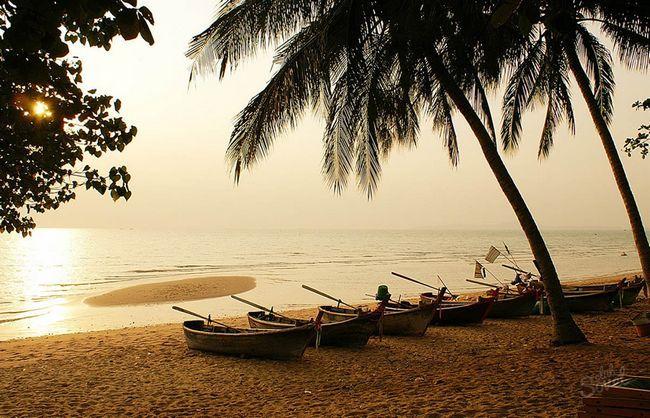 Что лучше в феврале: тайланд или гоа