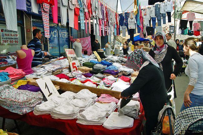 Что можно купить в египте