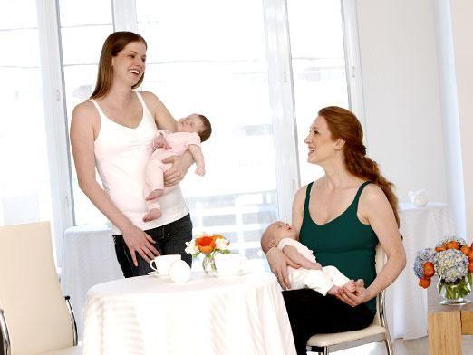 Що можна їсти мамі, що годує?
