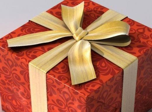 Що можна подарувати недороге?