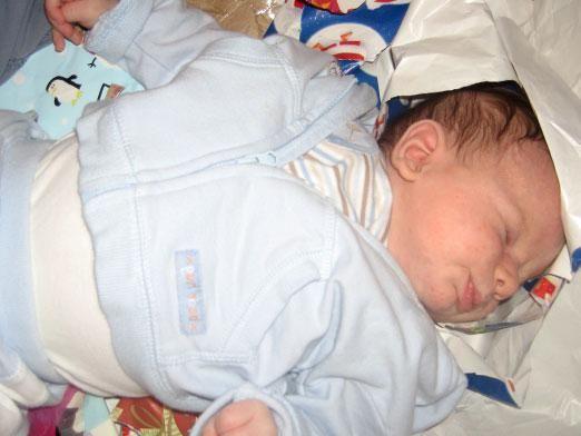 Что нужно для новорожденных?