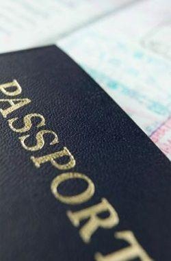 Что нужно для оформления загранпаспорта