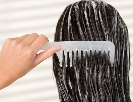 Что нужно волосам?