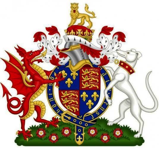 Что означают символы на гербах?