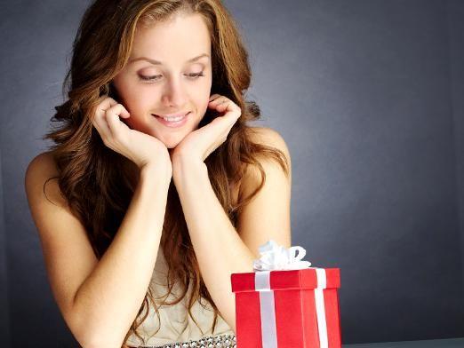 Что подарить девушке на 20 лет?