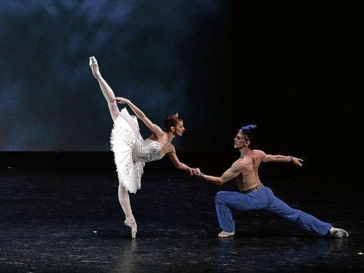 Что такое «балет»?
