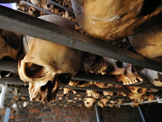 Что такое геноцид?