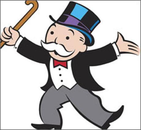 Что такое монополия. плюсы и минусы