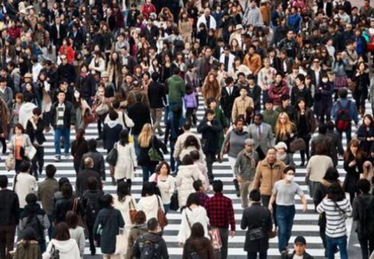 Що таке населення?