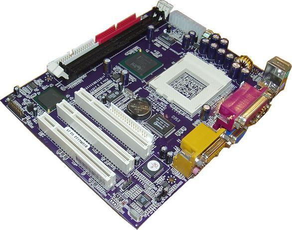 сумісність процесора і відеокарти