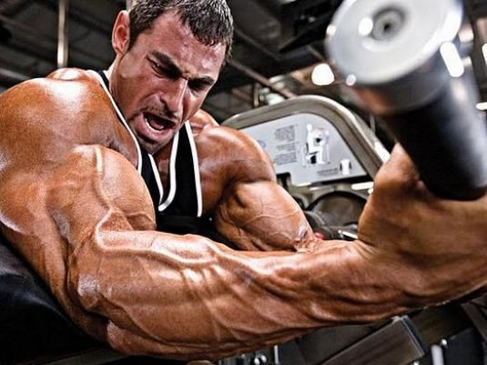 Что такое стероиды?
