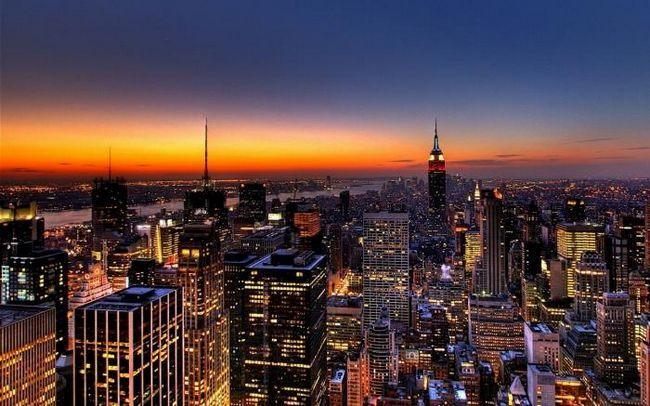 Что такое урбанизация и к чему она приводит?