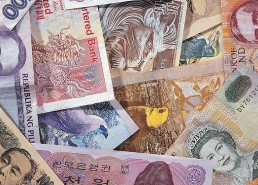 Що таке валюта?