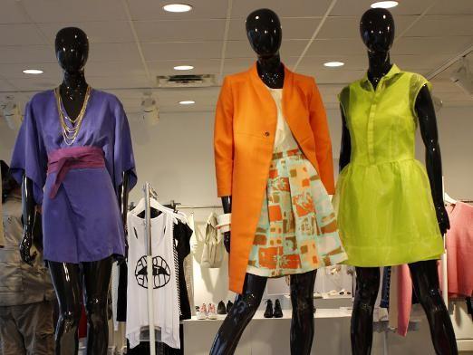 Что в моде весной?