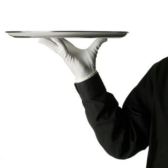 Что входит в обязанности официанта?