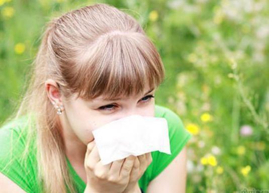 Що викликає алергію?