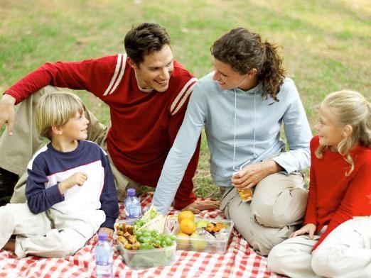 Что взять на пикник?