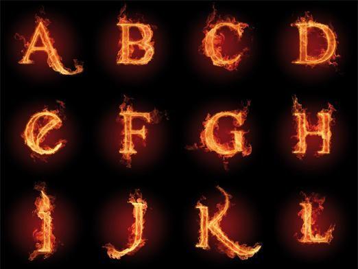 Что значит буква?